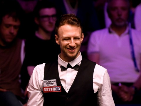 Judd Trump has the worst cue action of the four World Championship semi-finalists, says Neal Foulds