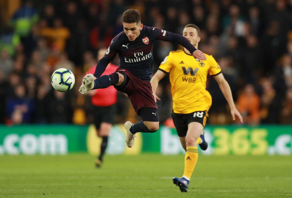 Unai Emery praises Matteo Guendouzi and Lucas Torreira as his most improved Arsenal stars
