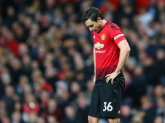 WATCH: Gary Neville's priceless reaction to Roy Keane's scathing verdict on Man Utd flop