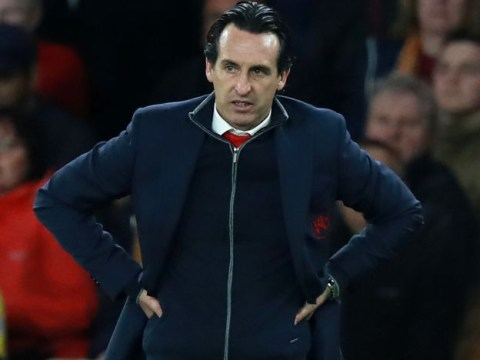 Unai Emery says adding physicality will allow Arsenal to compete with top sides