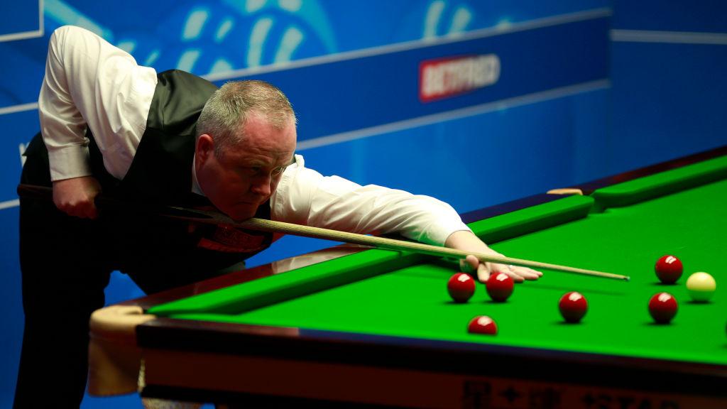 John Higgins has 'found inspiration' for Neil Robertson clash, says Stephen Hendry