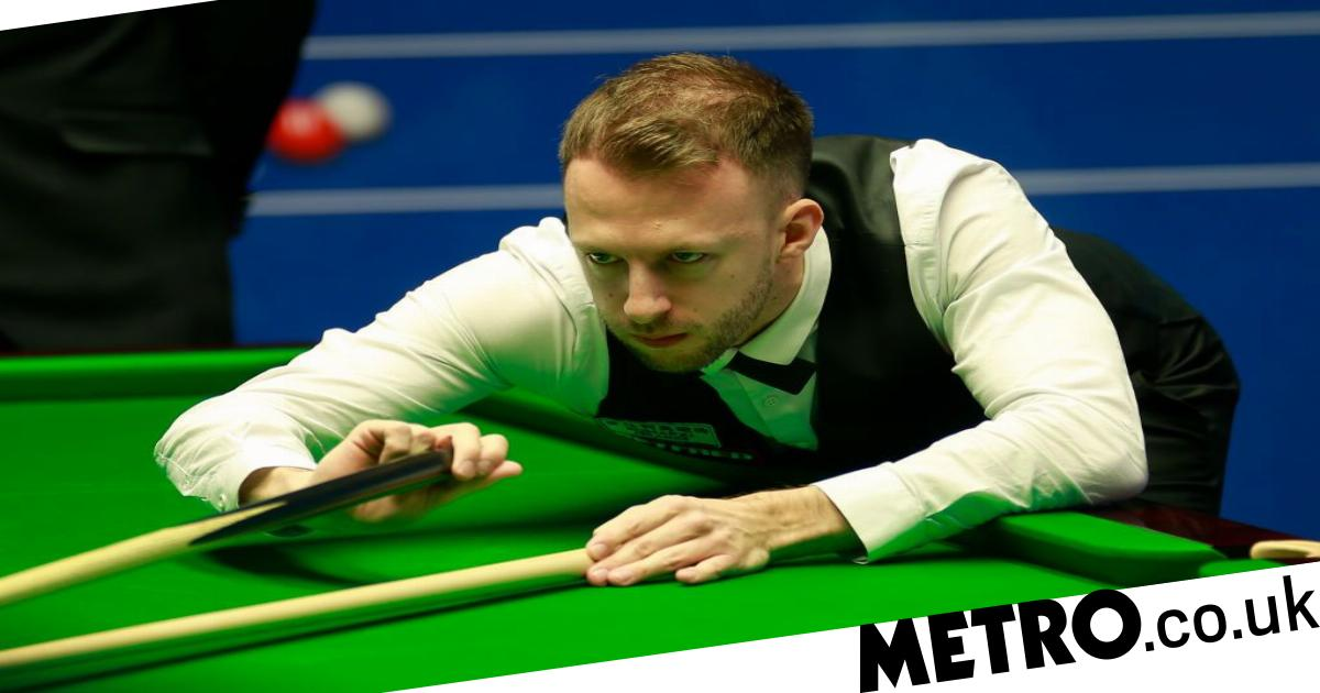Judd Trump In Control Over Gary Wilson With One Session