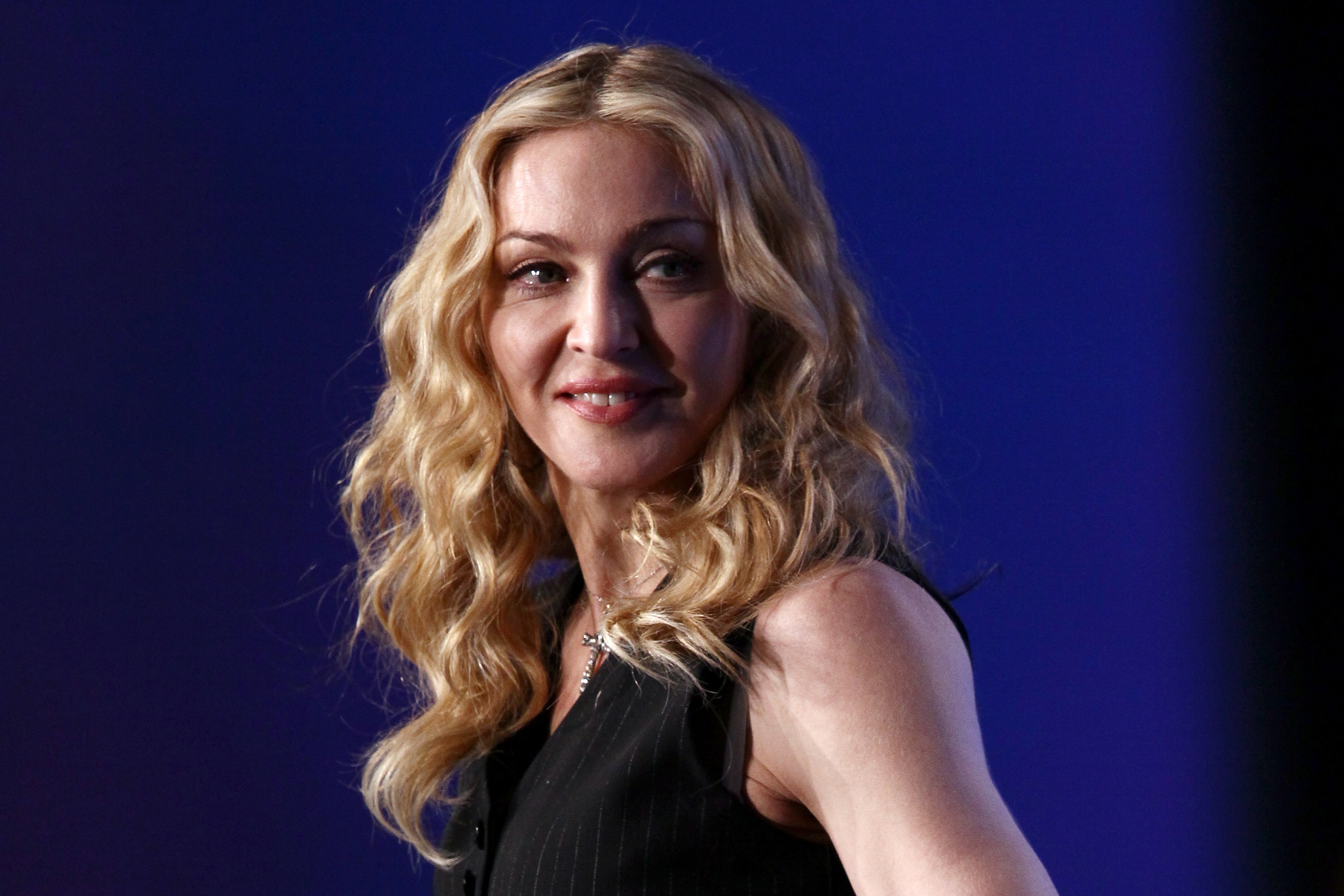 Madonna urged to boycott Eurovision Song Contest by Palestinian campaigners