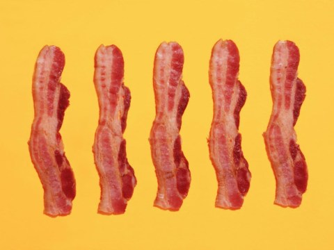 Eating just a rasher of bacon or a slice of ham each day 'increases risk of bowel cancer'