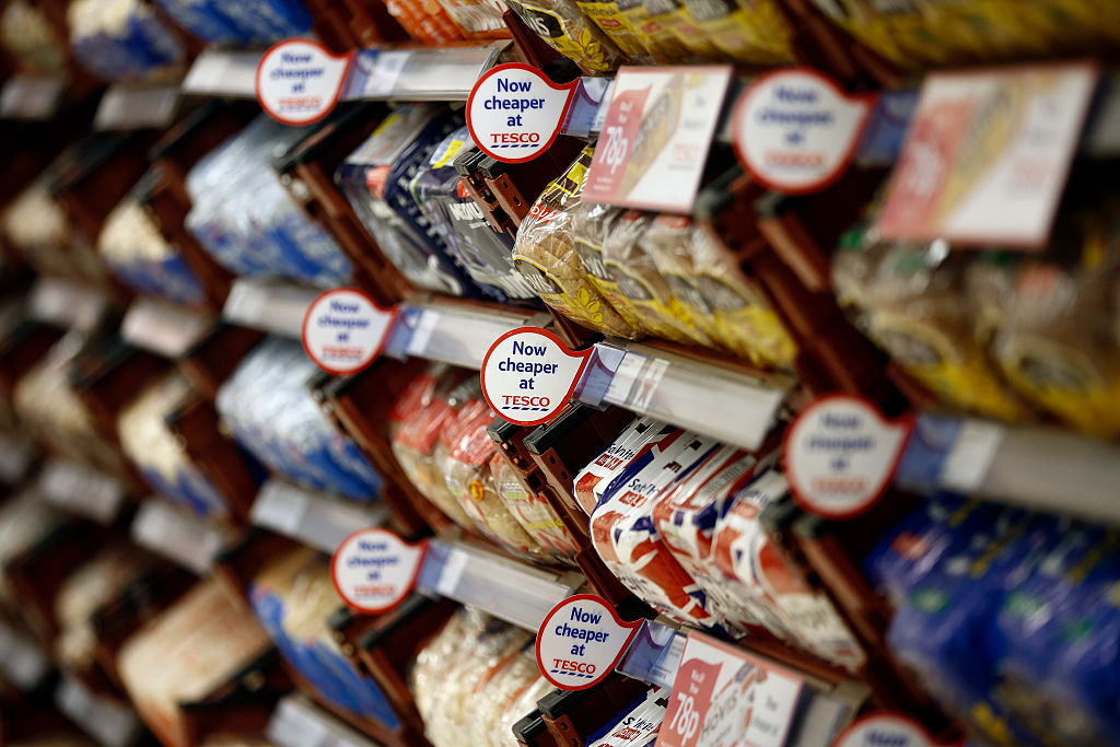 Tesco is testing a new scheme to let you recycle crisps packets and bread bags