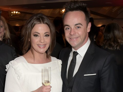 Lisa Armstrong likes tweet saying Ant McPartlin has 'f*** all to do with her success' and comparing ex to Voldemort