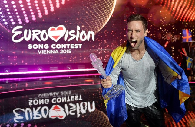 EUROVISIONS VINNARE 2019
