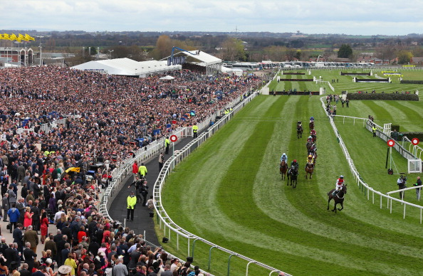 Where is The Grand National held?