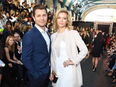 Rachel Riley reveals some of Pasha Kovalev's friends believe the earth is flat