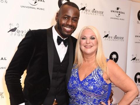 Vanessa Feltz's fiance Ben Ofoedu finds her three-stone weight loss 'sexy'