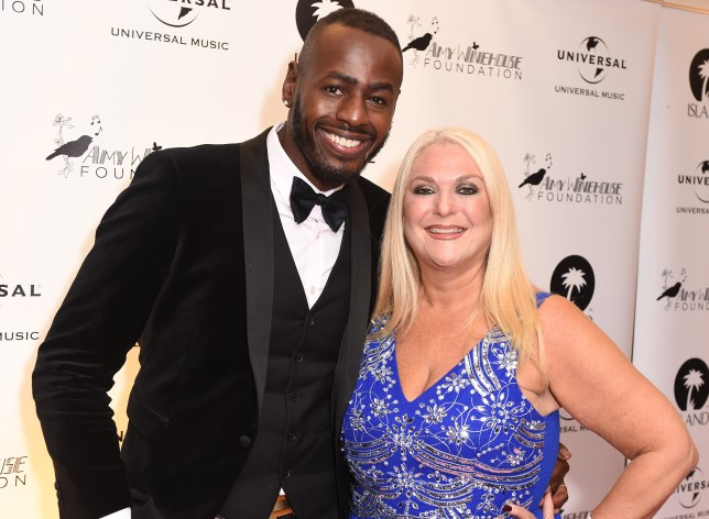 Vanessa Feltz spent wedding money on gastric band 'that didn't work'