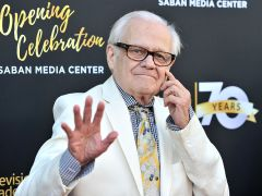 Ken Kercheval age, net worth and career including Dallas as Cliff Barnes star dies