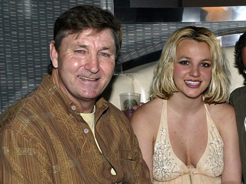 Britney Spears's ex-manager Sam Lutfi hopes she's set free as he blames her dad Jamie for restraining order