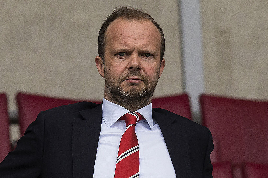 Ed Woodward admits error in signing Alexis Sanchez for Manchester United