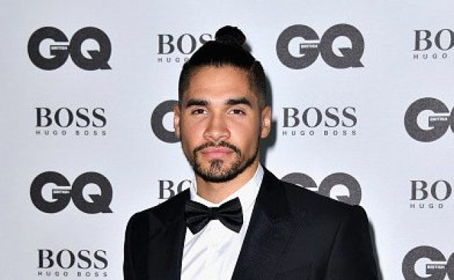 Strictly winner Louis Smith thinks it's hard for people to understand depression 'unless they've been through it'