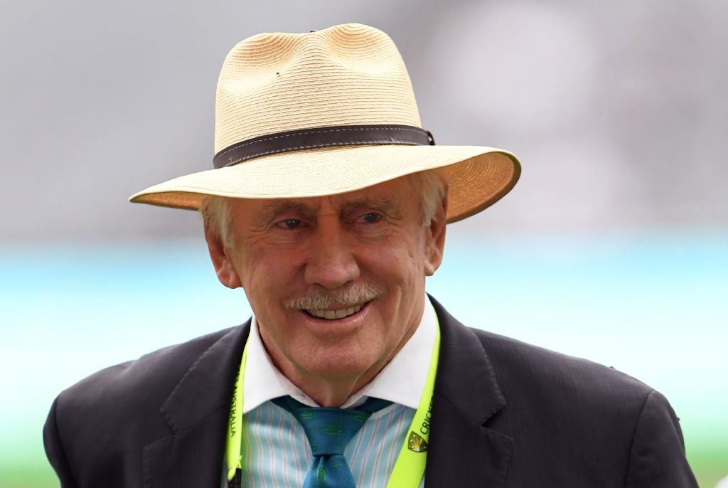 Ian Chappell picks out the five teams that can win the 2019 World Cup