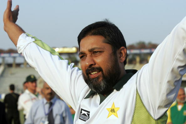 Inzamam-ul-Haq rates Pakistan's chances of winning 2019 World Cup