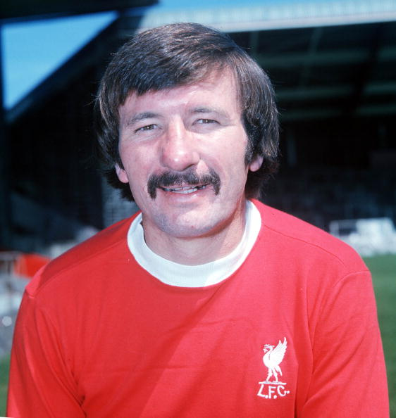 Liverpool legend and former captain Tommy Smith dies aged 74