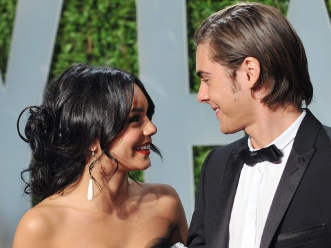 Vanessa Hudgens admits Zac Efron relationship 'stabilised' her during High School Musical