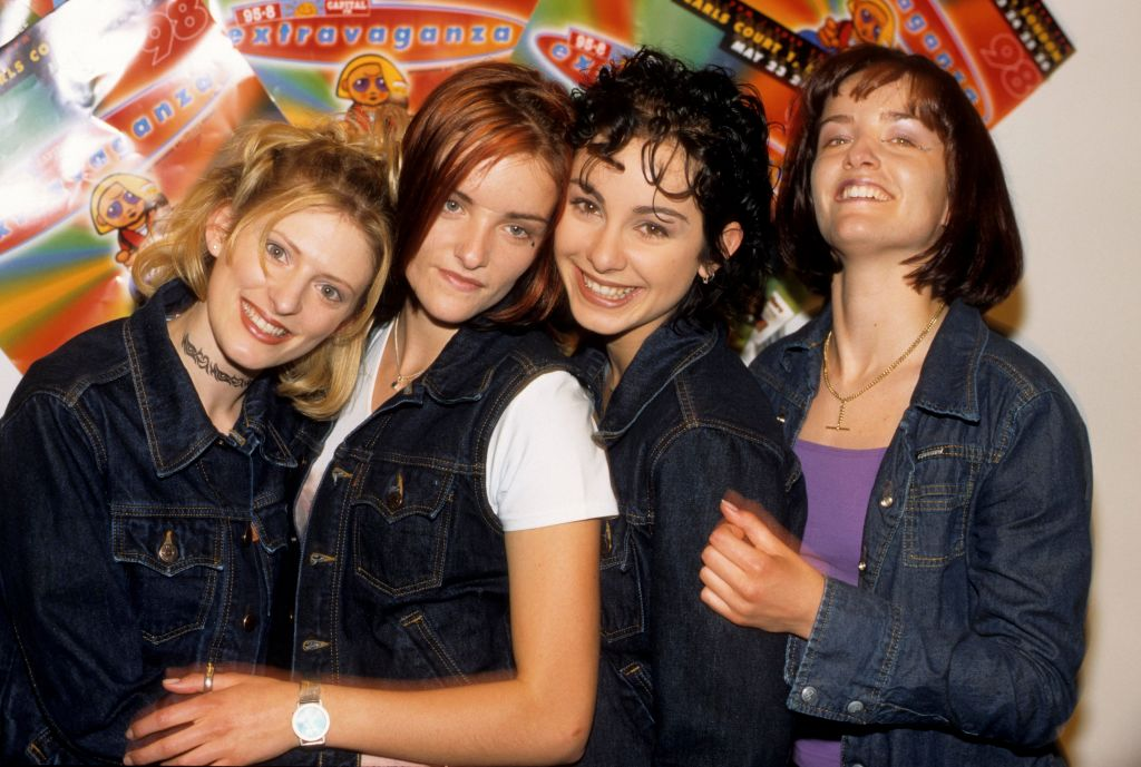 B*Witched star Keavy Lynch opens up on moment she considered suicide after band split