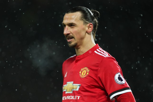 Zlatan Ibrahimovic Names Manchester United S Most Important Player Against Barcelona Metro News