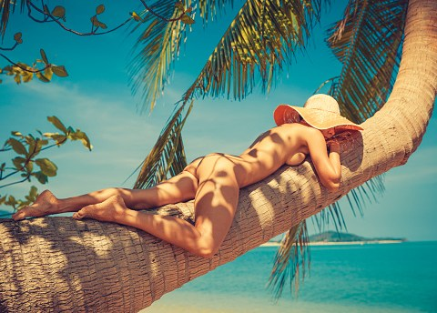 Price comparison website starts offering nudist holidays