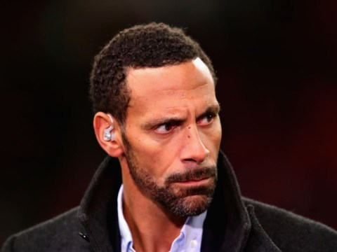 Why Rio Ferdinand has doubts over Manchester United job offer