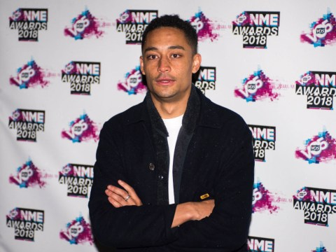 Loyle Carner reveals ADHD is the 'best and worst thing to happen' to him
