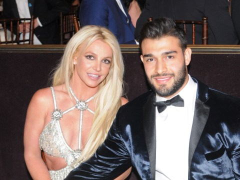 Britney Spears's devoted boyfriend Sam Asghari 'stepped up' amid timeout for mental health