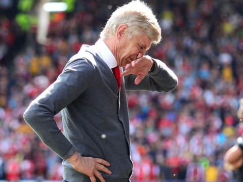 Arsene Wenger admits stress of Arsenal job was affecting his health