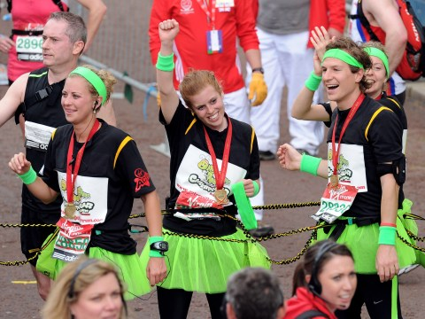 Which royals have run the London Marathon – are there rules against it?
