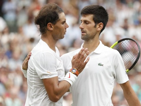Nadal-Djokovic roof controversy sparks Wimbledon rule change as Murray learns wildcard deadline