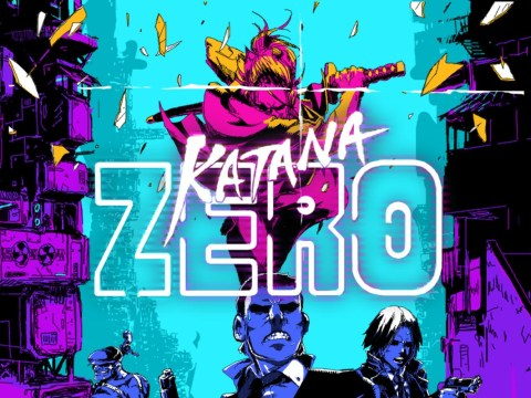 Katana Zero review – slow-mo samurai