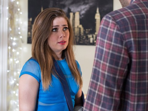 Hollyoaks spoilers: New death twist for Maxine Minniver