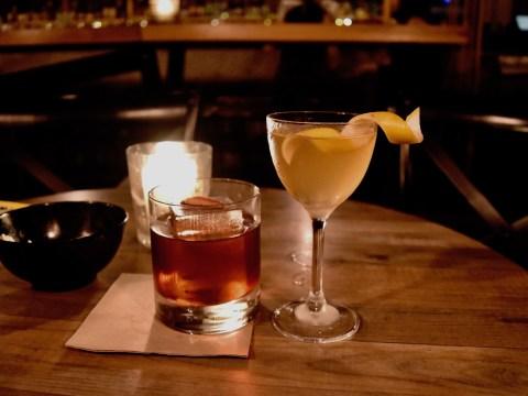 A guide to Sydney's underground speakeasy bar scene