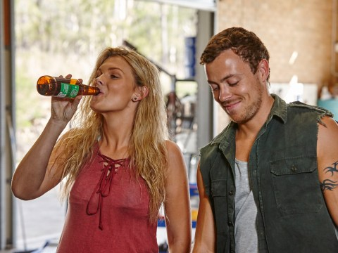 Home and Away spoilers: Passion for Ziggy and Dean after drunk hookup