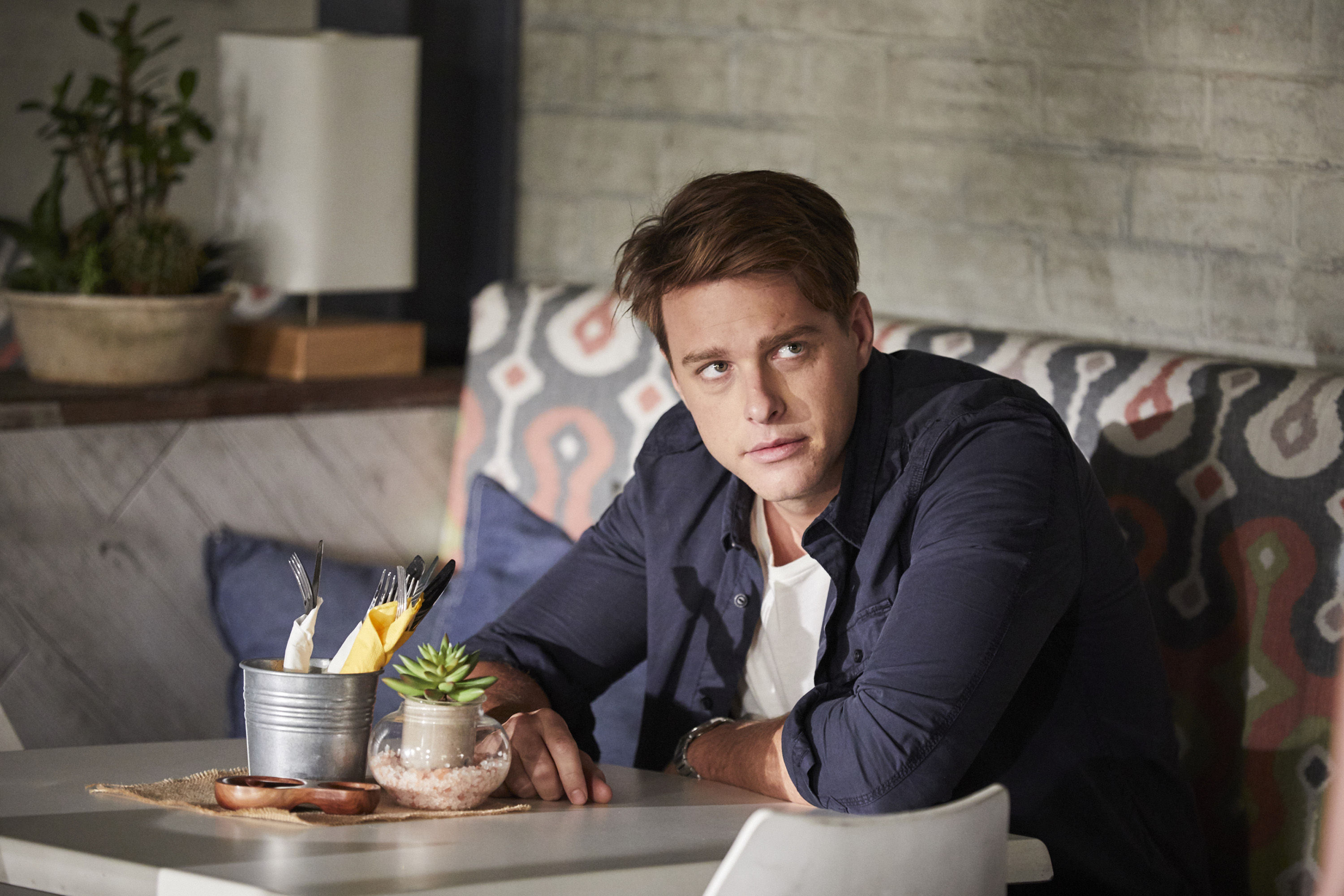Home and Away spoilers: Colby confesses to Ross' murder?