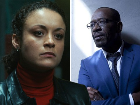 Line Of Duty series 5 theory suggests Lisa McQueen is Tony Gates and Jackie Laverty's secret daughter