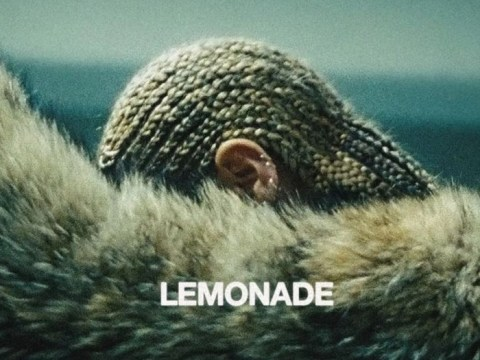 Beyonce's Lemonade finally drops on Spotify and streaming services and we are truly blessed