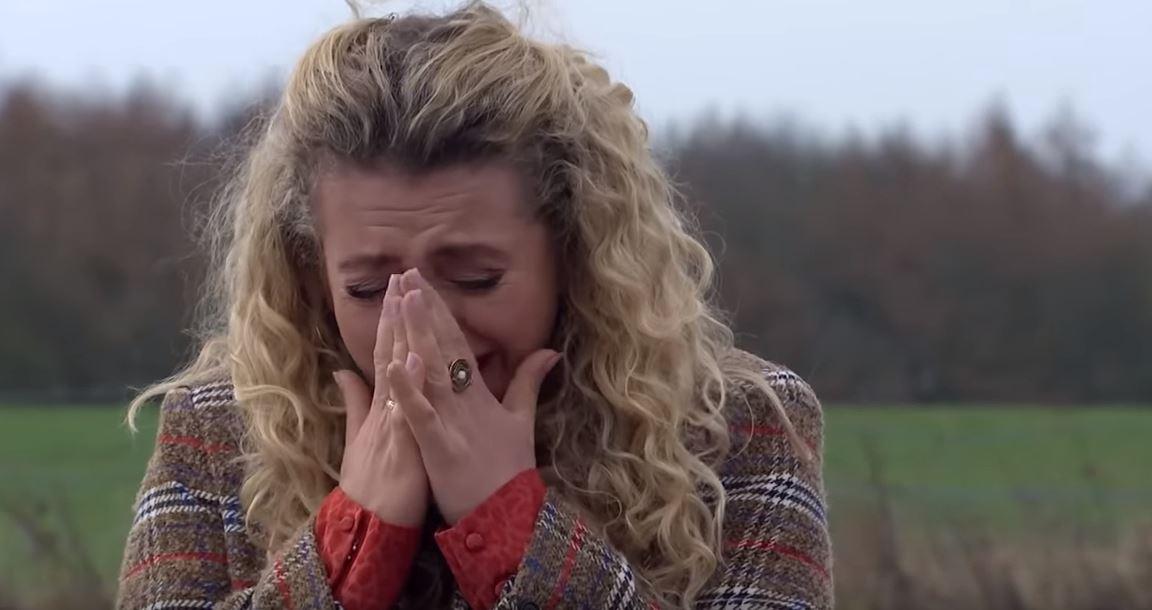 Emmerdale spoilers: Liv Flaherty leaves sex offender Maya Stepney terrified after huge showdown
