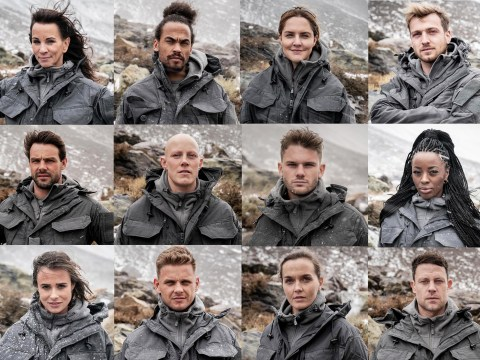 What time is Celebrity SAS: Who Dares Wins on C4 tonight and how many episodes are left?