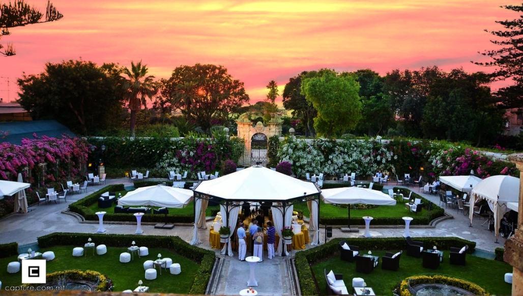 Wedding in Malta