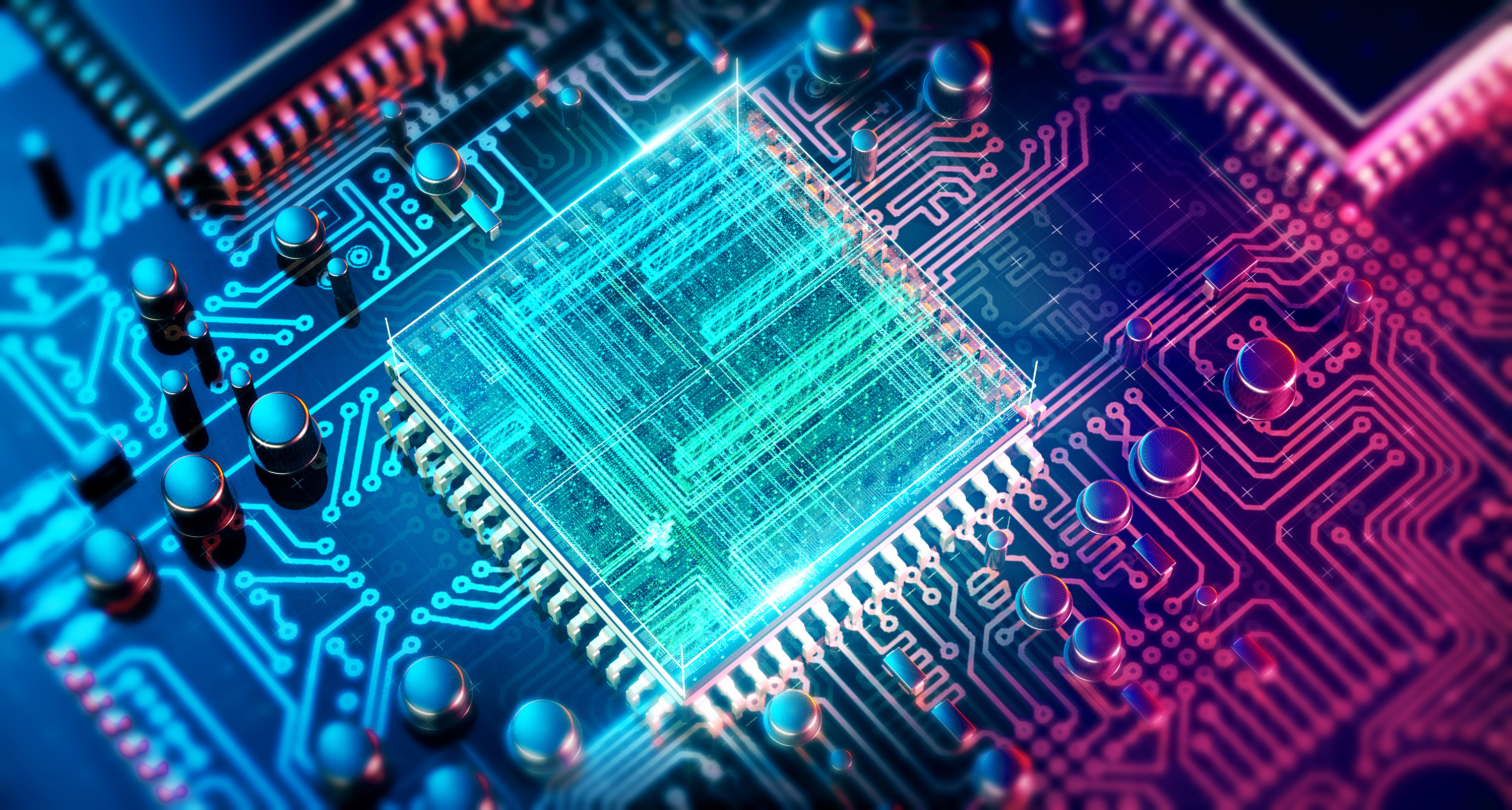 metro.co.uk - Jeff Parsons - Quantum computing will change the digital world beyond recognition