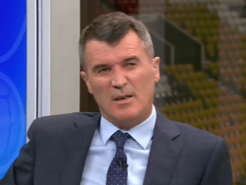 Roy Keane says Manchester United need to make four signings to catch Man City