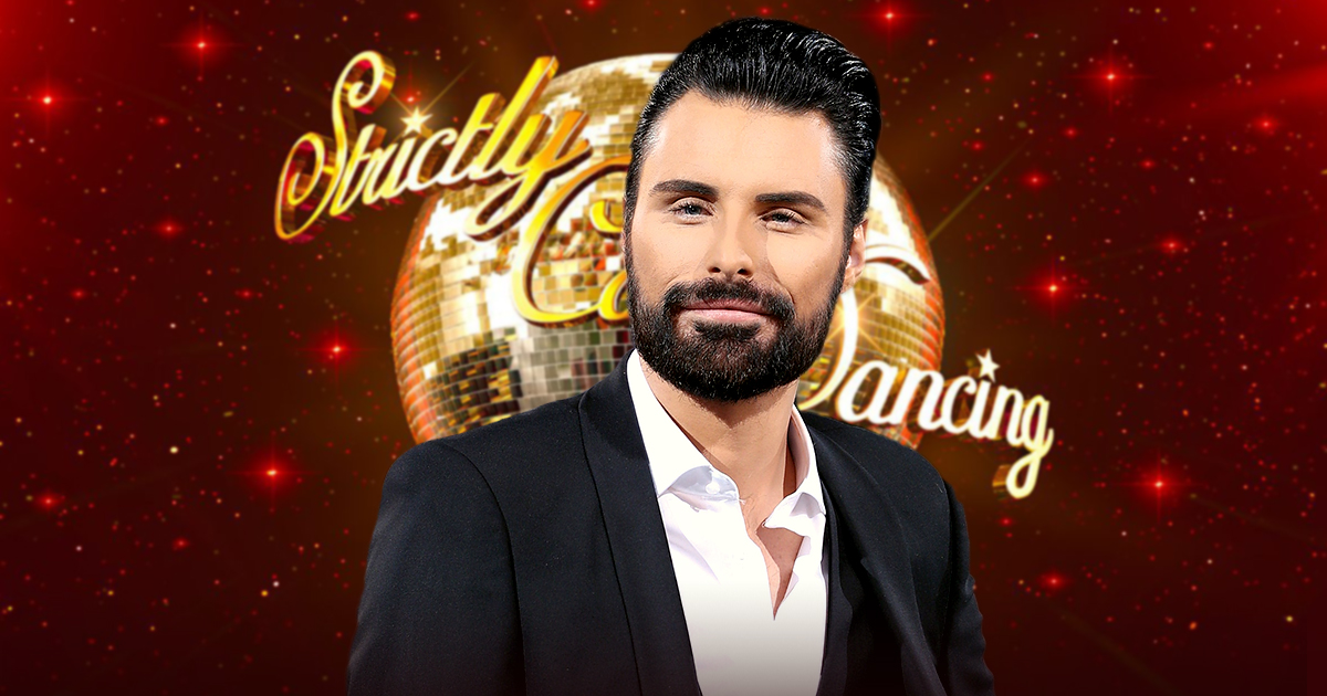 Rylan Clark-Neal rules out Strictly as he worries he'd break 'every bone' in his body