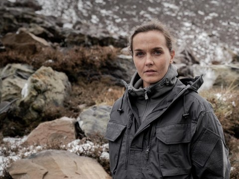 Victoria Pendleton reveals mental health struggles spurred her on to do SAS: Who Dares Wins