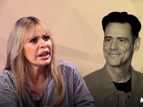 Jim Carrey enrages Benito Mussolini's granddaughter over execution photo