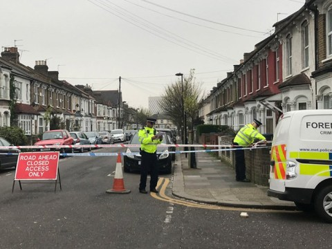 Fifth person fighting for life after being stabbed at random in north London