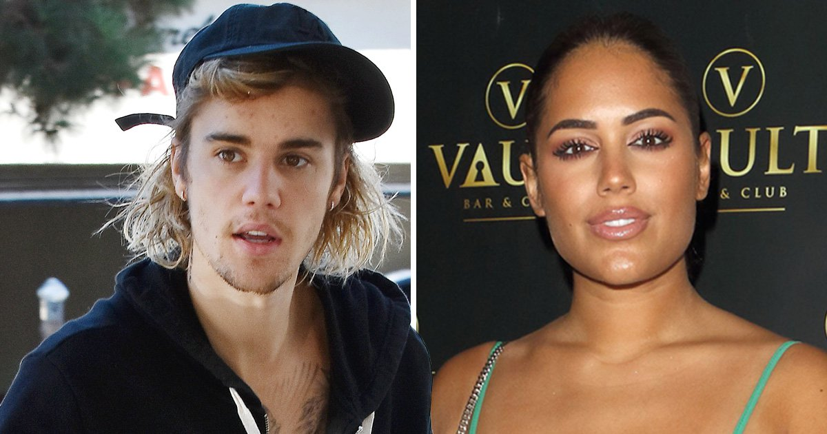 Malin Andersson slams Justin Bieber for 'disgusting' pregnancy prank after daughter's death