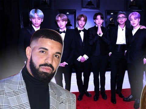 BTS, Drake and Ariana Grande boost music sales to $9 billion – the highest profits in decade
